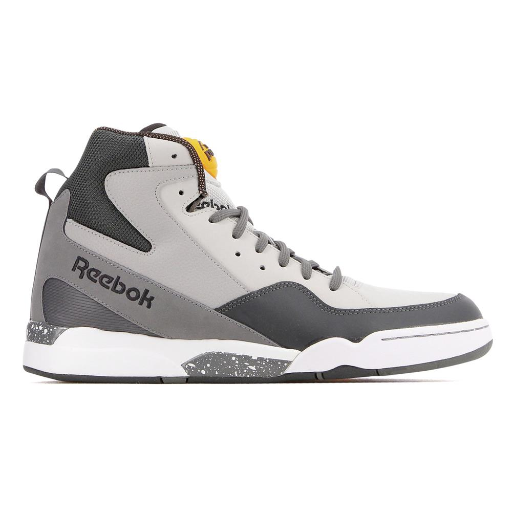 reebok basketball pumps