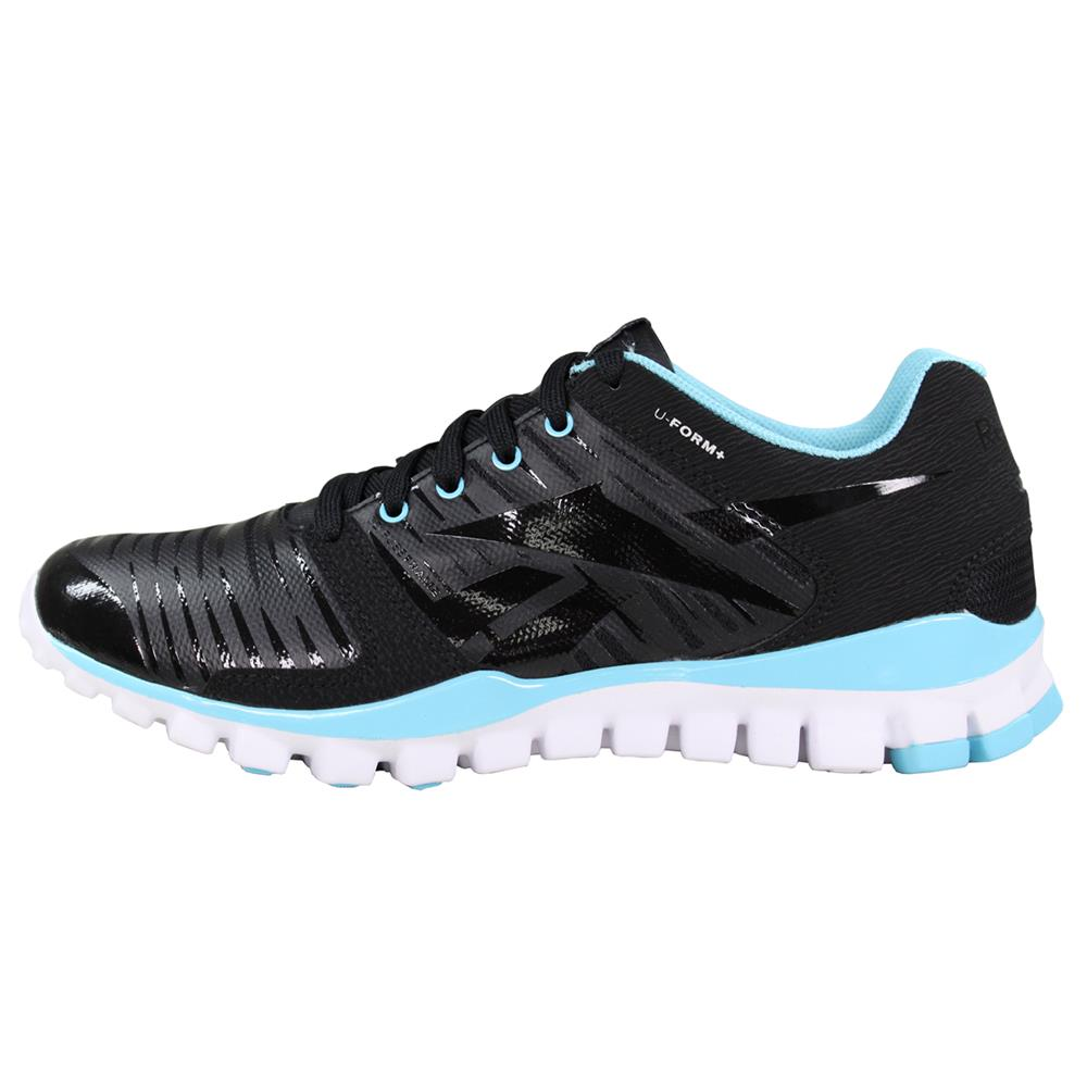 Reebok Realflex Fusion Tr U-Form+ Shoes Sneaker Trainer ...