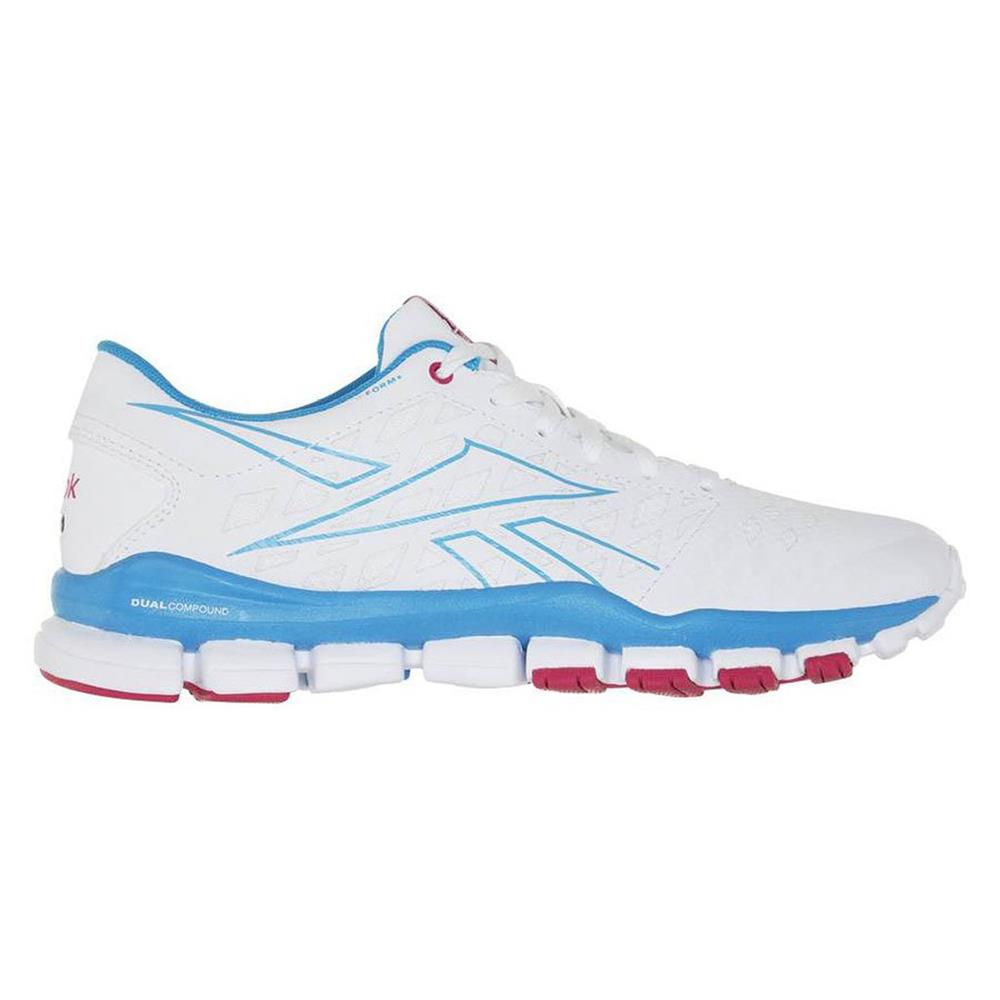 Reebok Realflex Fusion Tr U-Form+ Shoes Sneaker Trainer ...
