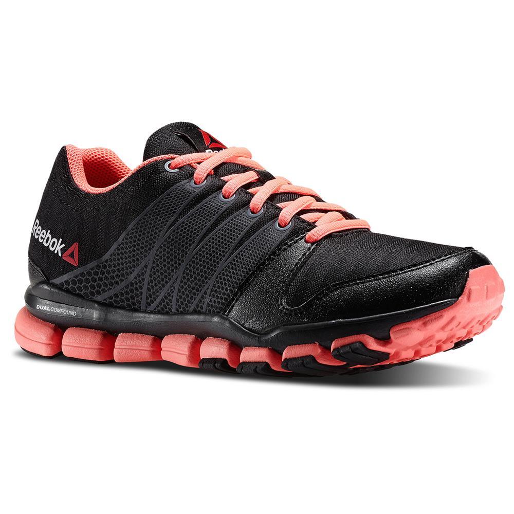 Reebok Realflex Fusion Tr 4.0 Womens Shoes Sneaker ...