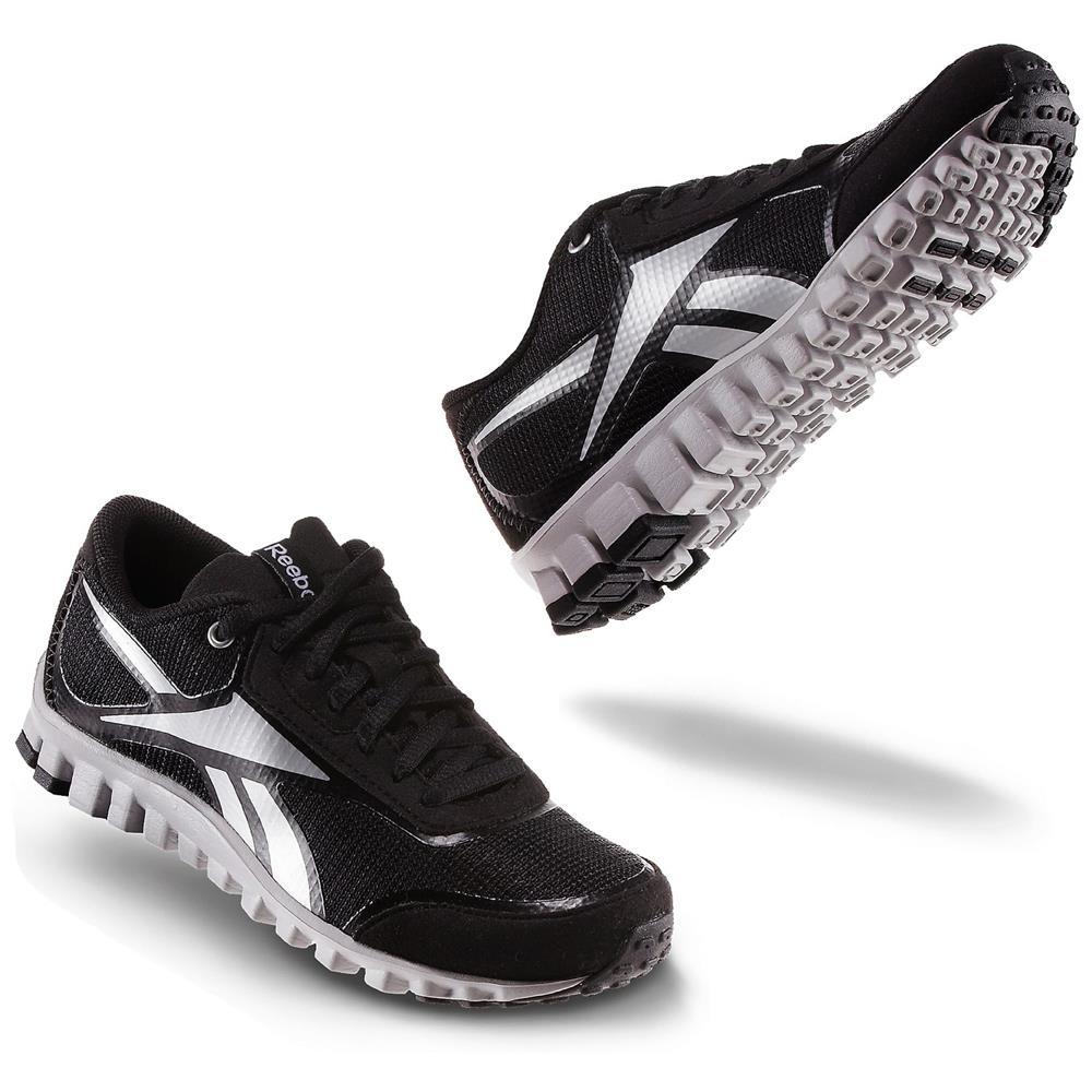 Reebok Realflex Optimal 3.0 Children Shoes Trainers ...