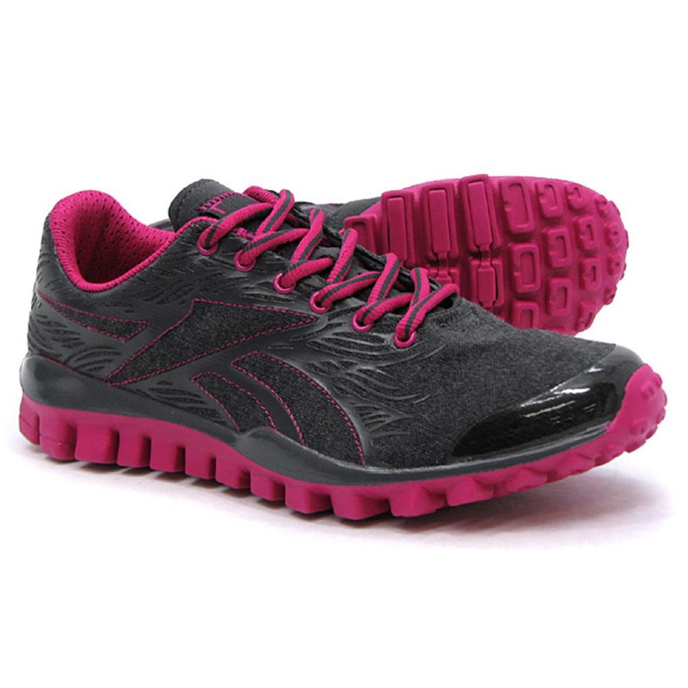 reebok damen realflex train schuhe laufschuhe fitnessschuhe sneaker 35 41 ebay. Black Bedroom Furniture Sets. Home Design Ideas