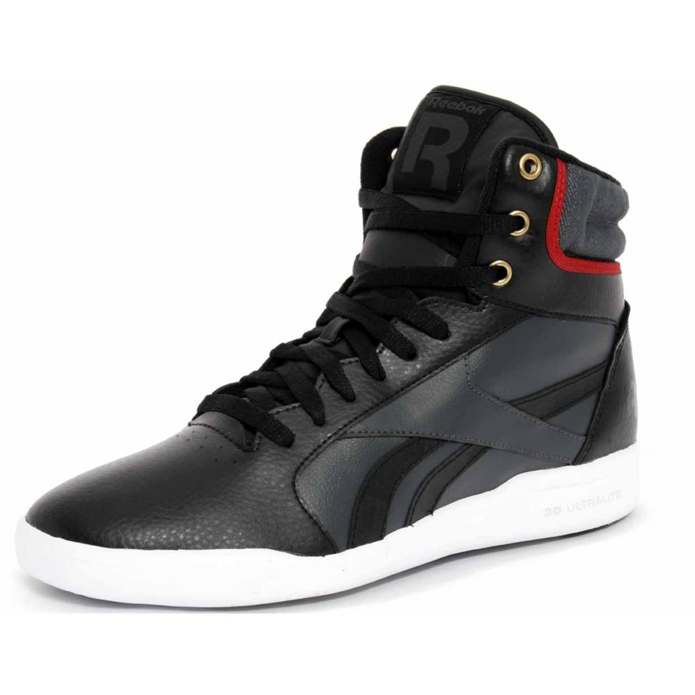 reebok sl fitness ultralite hi herren schuhe sneaker turnschuhe sportschuhe ebay. Black Bedroom Furniture Sets. Home Design Ideas