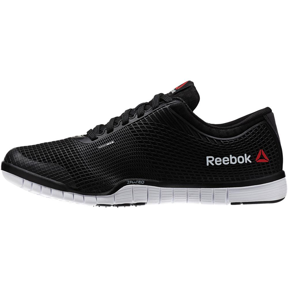 reebok zquick tr schuhe sneaker herren sportschuhe fitnessschuhe trainingsschuhe ebay. Black Bedroom Furniture Sets. Home Design Ideas