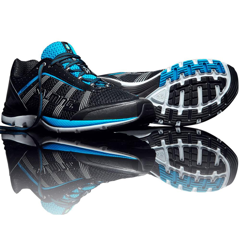 salming distance a3 s running shoes sports shoes
