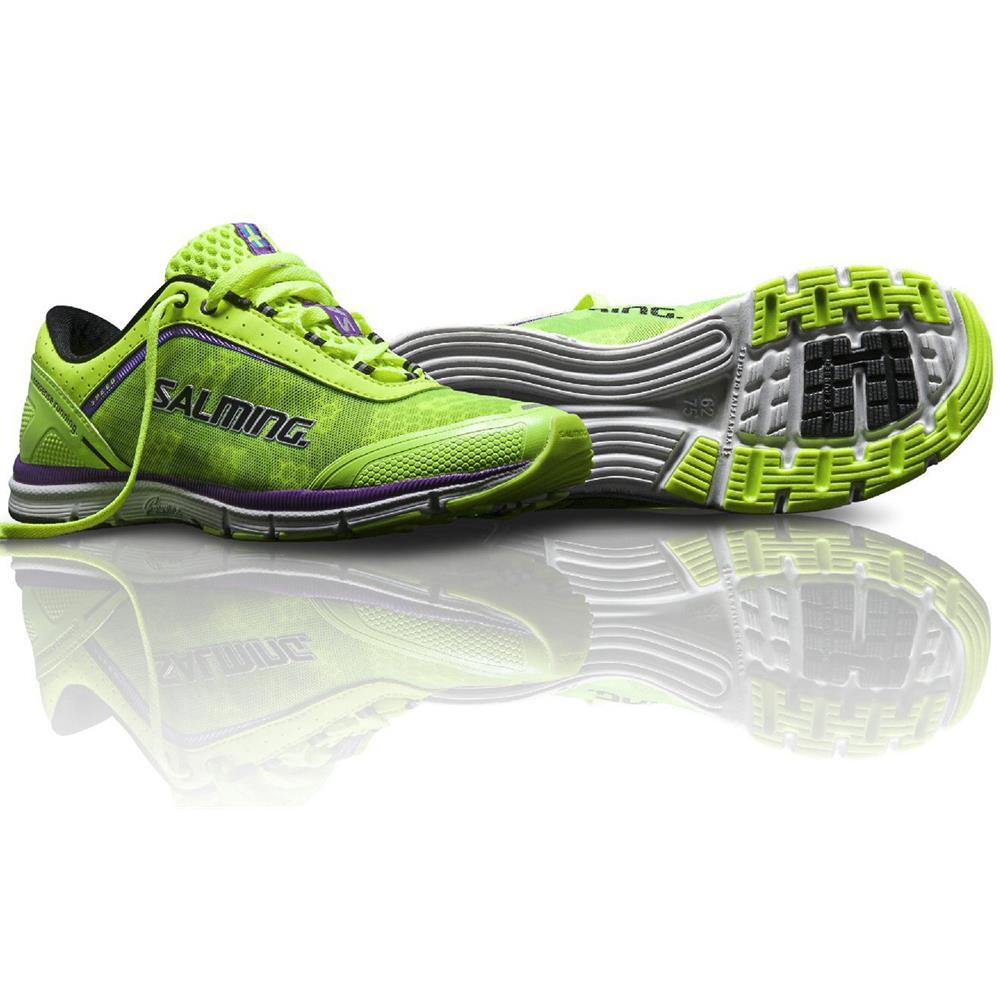 Salming Distance Herren Laufschuhe Running Schuhe Turnschuhe Sportschuhe