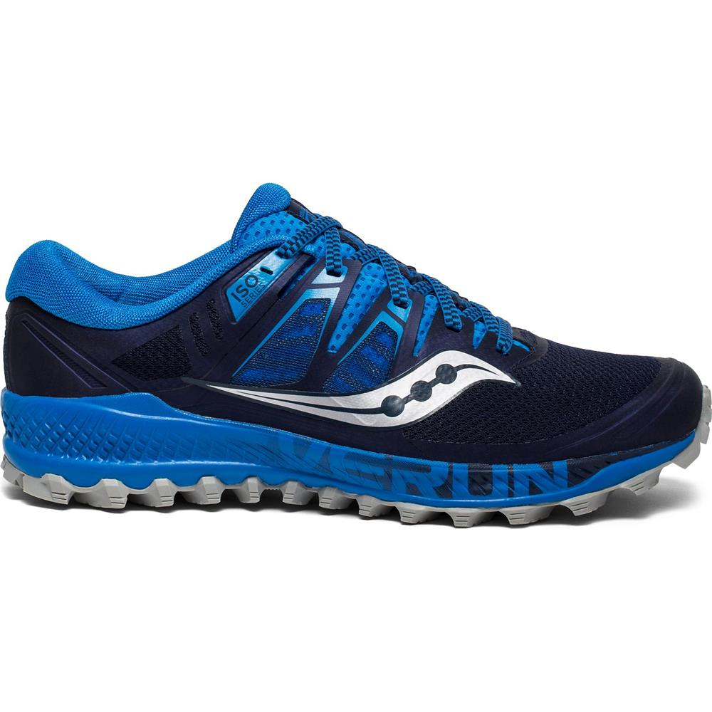 Saucony Peregrine ISO Herren Laufschuhe Running Trail Schuhe Outdoor Sportschuhe
