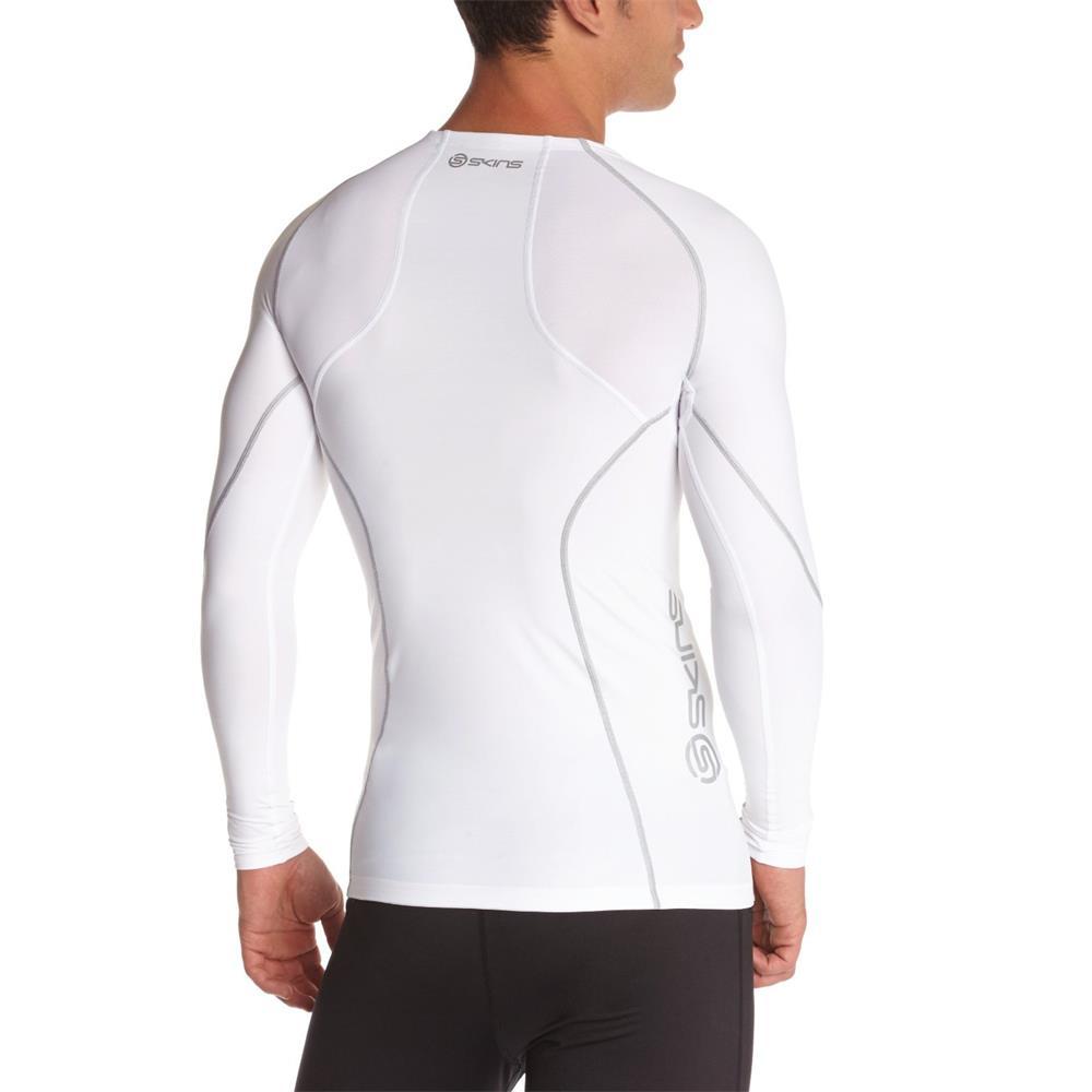 Skins-A200-camiseta-manga-larga-compresion-polo-fitness