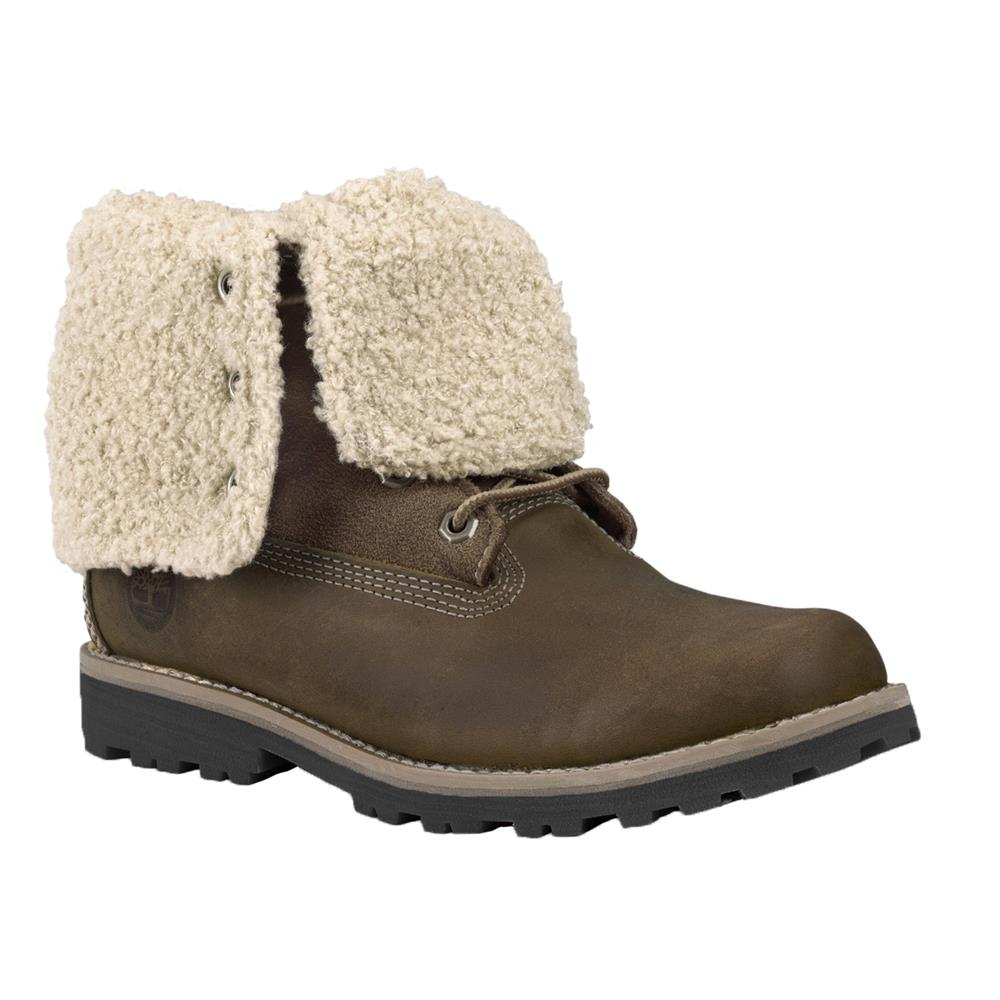 TIMBERLAND-6-INCH-6-SHEARLING-KINDER-STIEFEL-BOOTS-WINTERSTIEFEL-KINDERSTIEFEL
