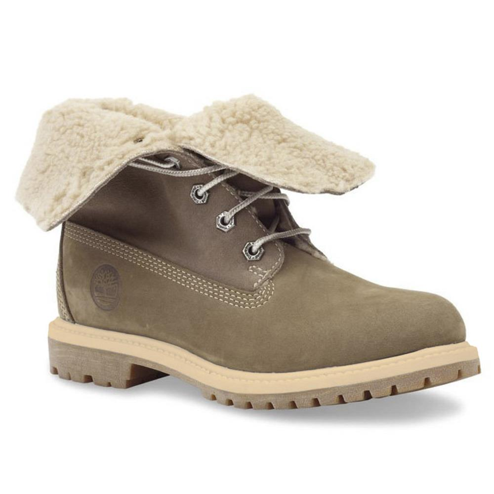 timberland authentics teddy fleece f down boots womens shoes winter boots. Black Bedroom Furniture Sets. Home Design Ideas