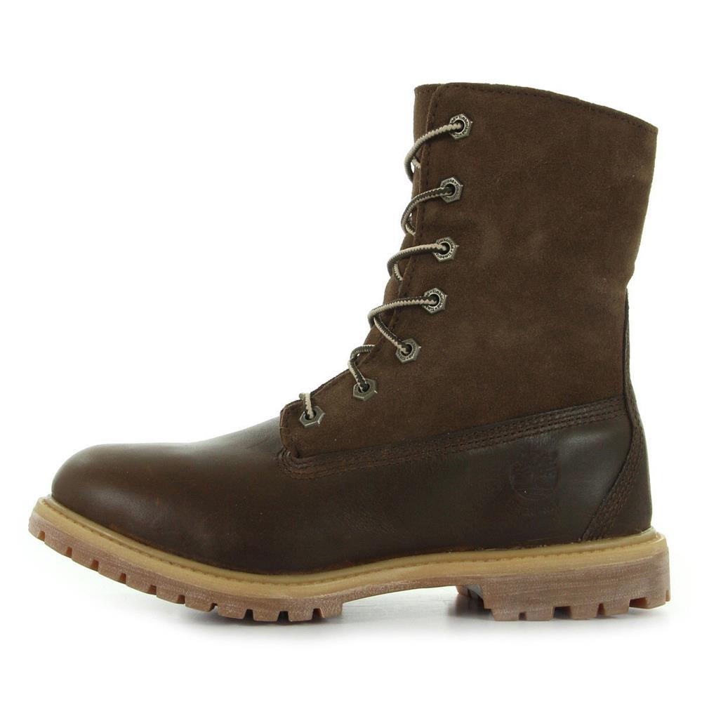 timberland authentics teddy fleece f boots womens