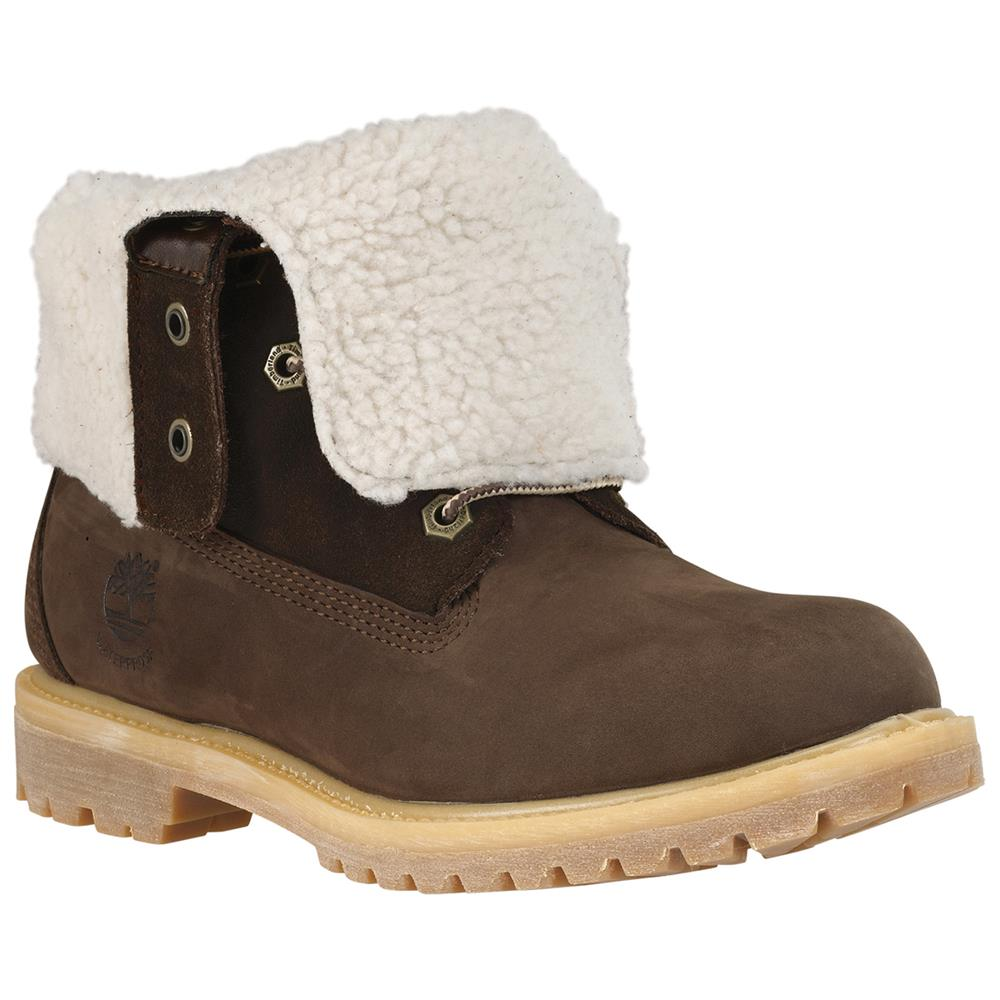 Perfect Timberland Womens Earthkeepers Glancy Winter Boot