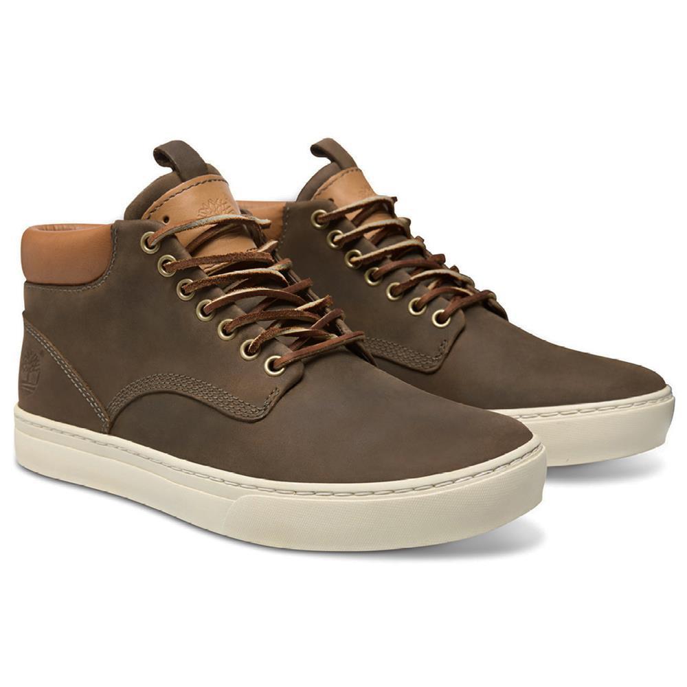 Timberland Ek 2 0 Adventure Cupsole Chukka Leather Shoes