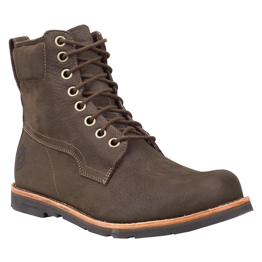 "Timberland EK rugged 6"" WP boots men's boots outdoor shoes ..."