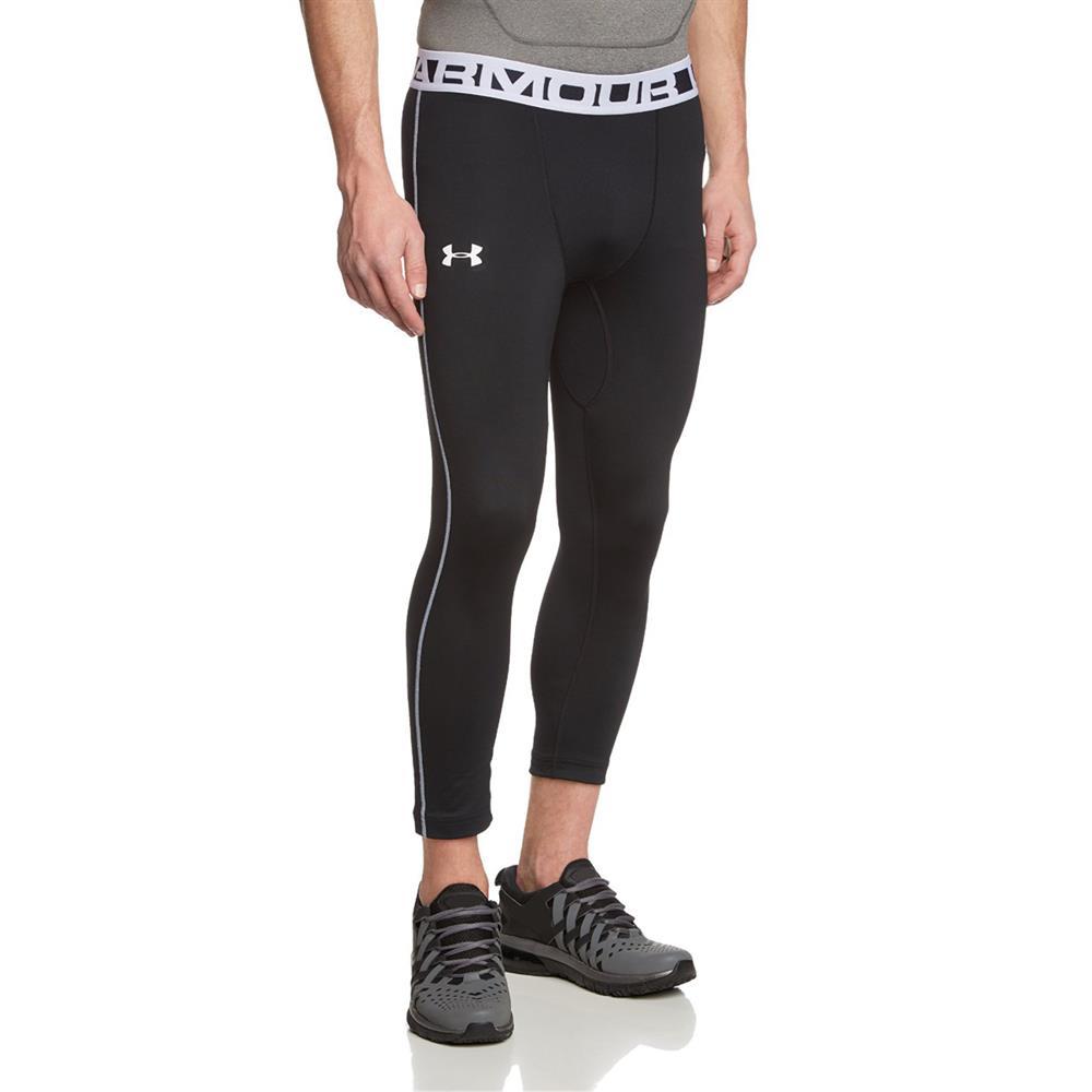 under armour compression 3 4 legging running pants. Black Bedroom Furniture Sets. Home Design Ideas