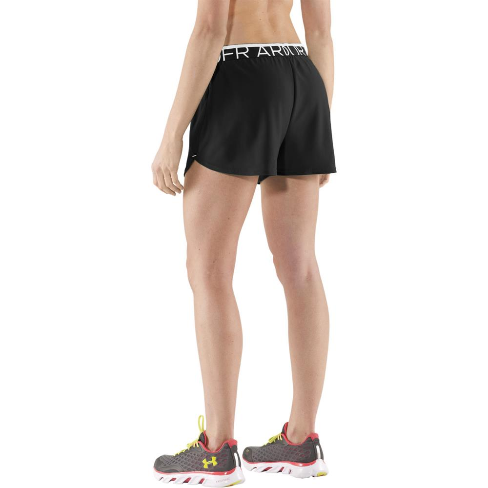 under armour hg play up short damen hose shorts. Black Bedroom Furniture Sets. Home Design Ideas