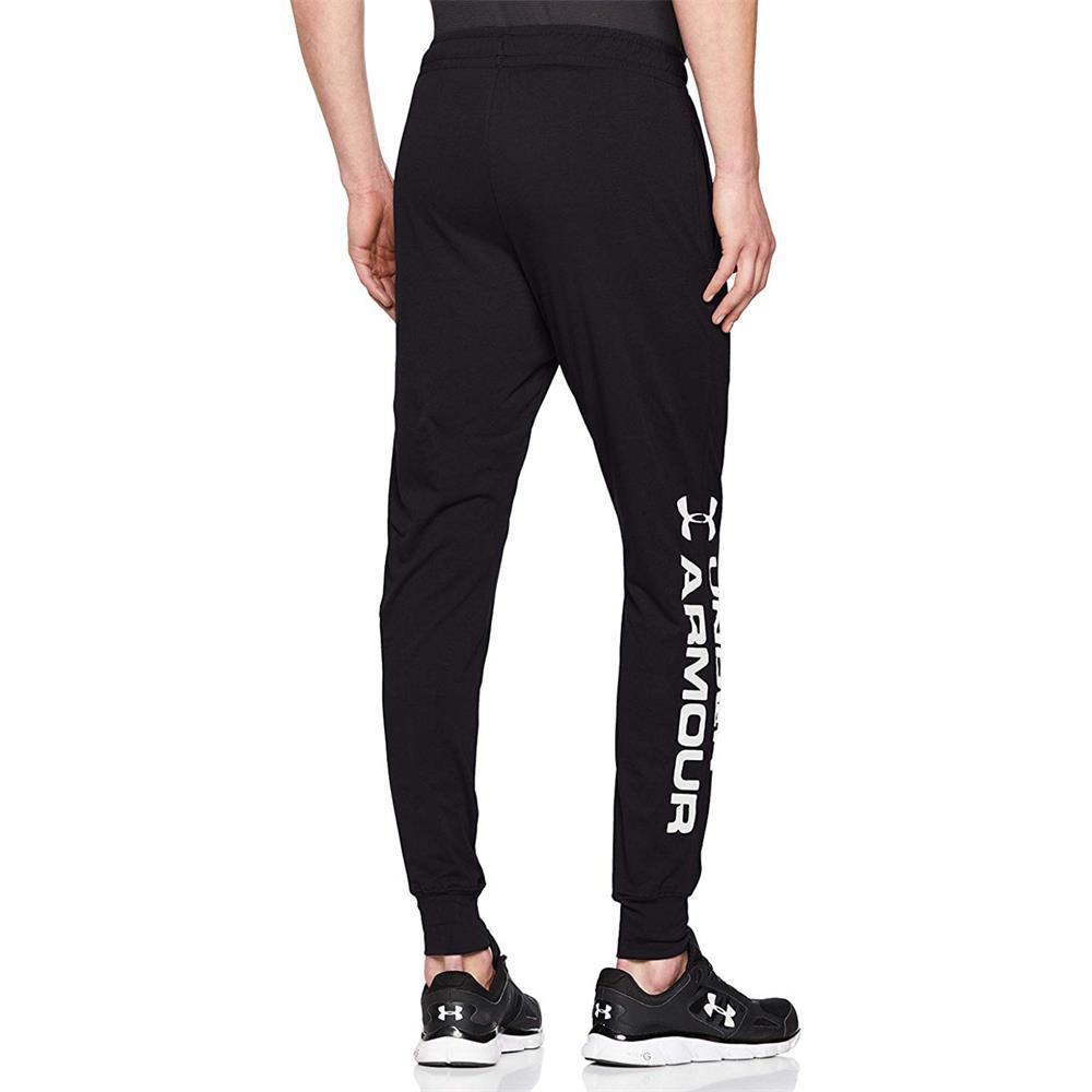 Under Armour Sportstyle Cotton Herren Trainingshose Jogginghose Hose Sporthose