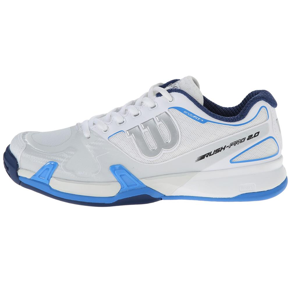 wilson pro 2 0 all court tennis shoes sports shoes