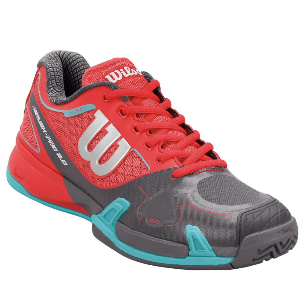 wilson pro 2 0 w all court tennis shoes sports shoes
