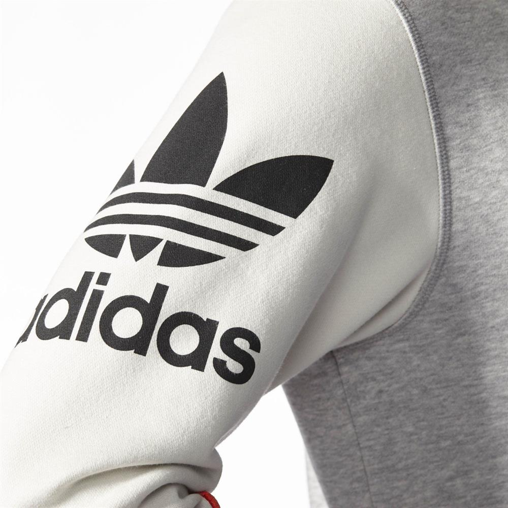 adidas-Originals-BBALL-Crew-Neck-Sweatshirt-Crewneck-Pullover-Pulli