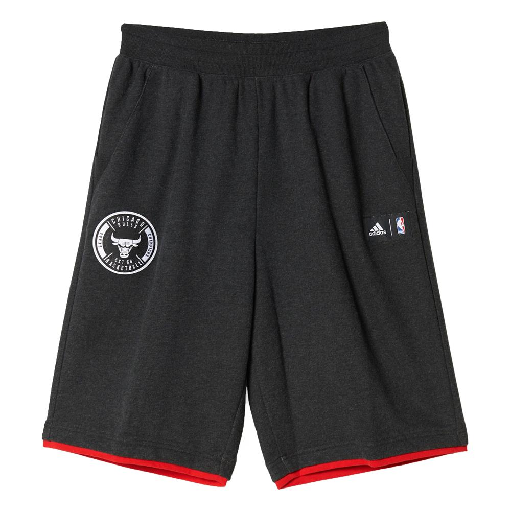 adidas washed bulls nets nba team basketball shorts kurze hose sportshorts ebay. Black Bedroom Furniture Sets. Home Design Ideas