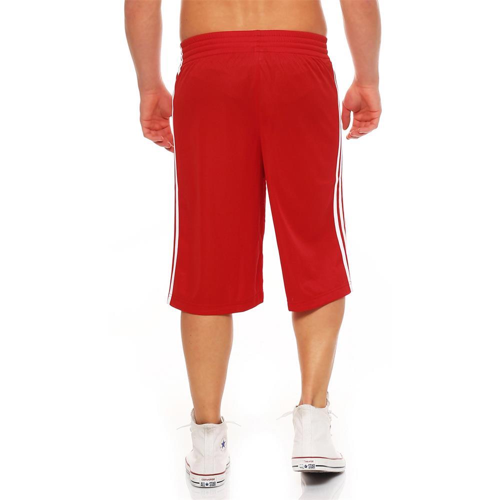 adidas commander short basketball shorts kurze hose sportshorts ebay. Black Bedroom Furniture Sets. Home Design Ideas
