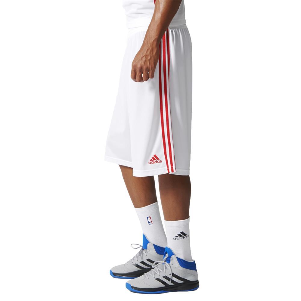about adidas commander short basketball shorts kurze hose sportshorts. Black Bedroom Furniture Sets. Home Design Ideas