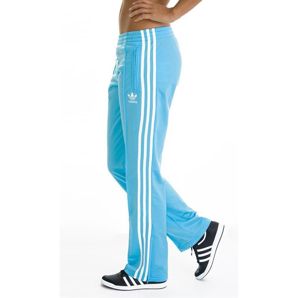 adidas originals firebird tp damen sporthose jogginghose trainingshose hose ebay. Black Bedroom Furniture Sets. Home Design Ideas