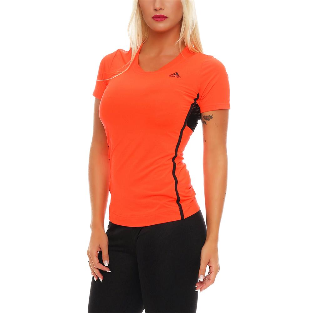 Adidas sportshirts damen