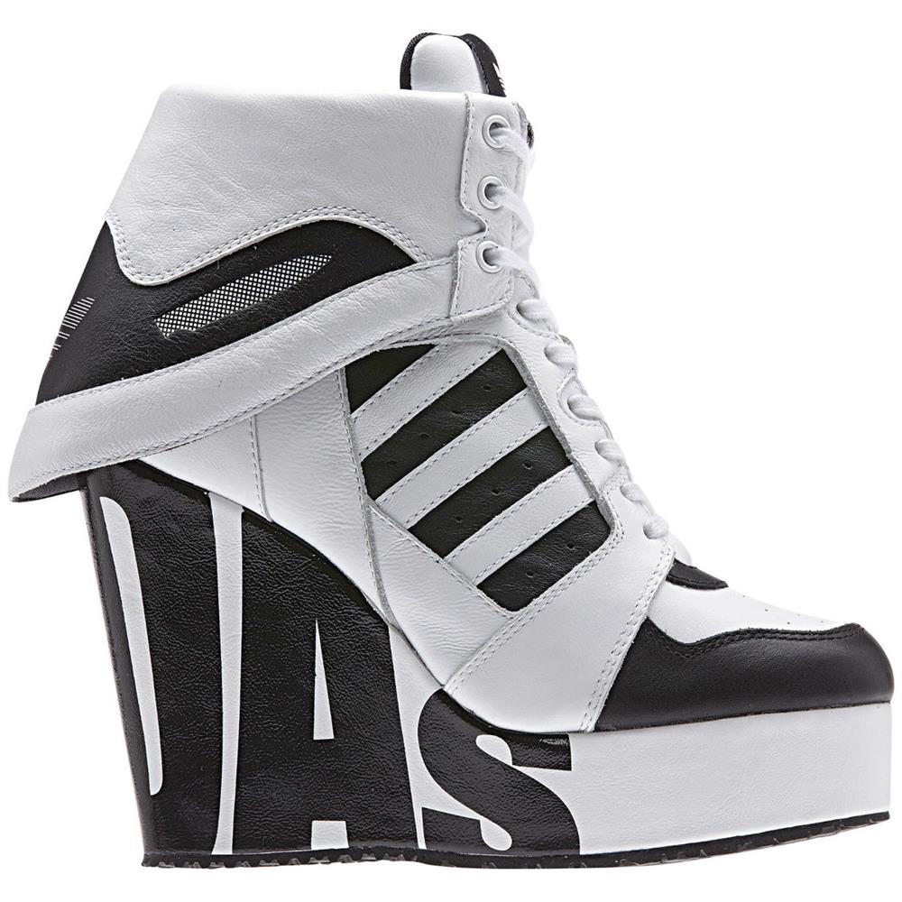 Jeremy Scott Shoes Womens