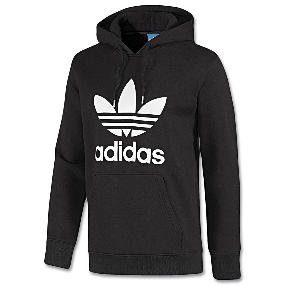 adidas originals adi trefoil hoodie sweatshirt hoody. Black Bedroom Furniture Sets. Home Design Ideas