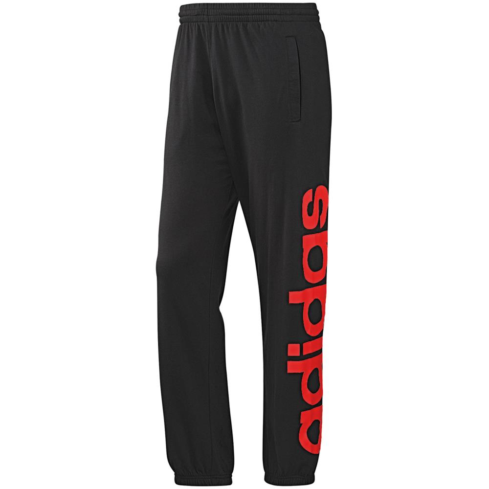 Men's sweatpants are the ultimate in versatility. Run errands or laps in lightweight sweats for men, available in a variety of colors and styles. Men's warm-up pants are designed for your pre-game ritual. Throw these pants on over your uniform to keep warm as you prep for the game. Men's running pants are optimized for logging miles. These pants keep you going the distance with smooth, airy fabrics and a .