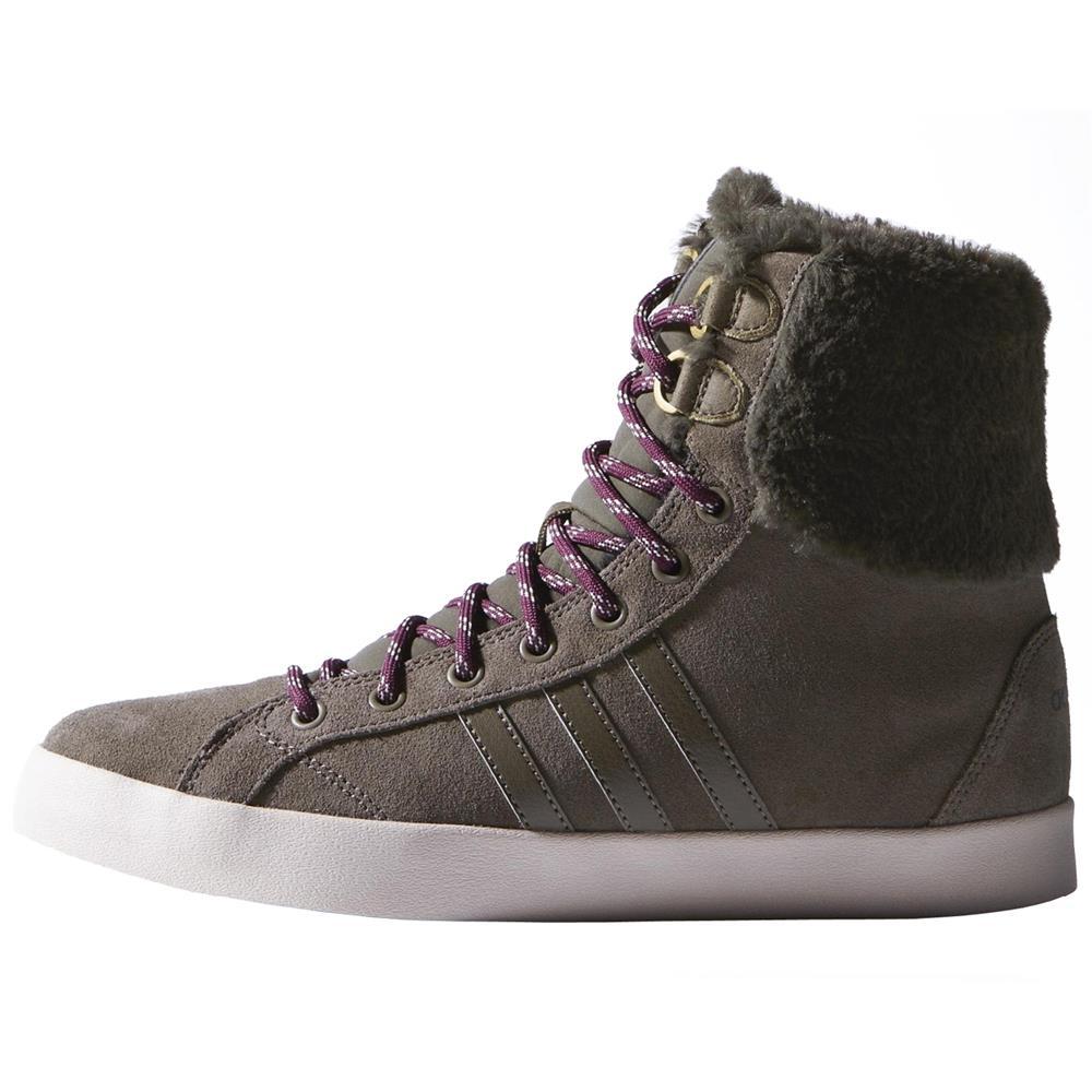 adidas neo sehozer hi ladies sneaker shoes trainers sneakers ebay. Black Bedroom Furniture Sets. Home Design Ideas