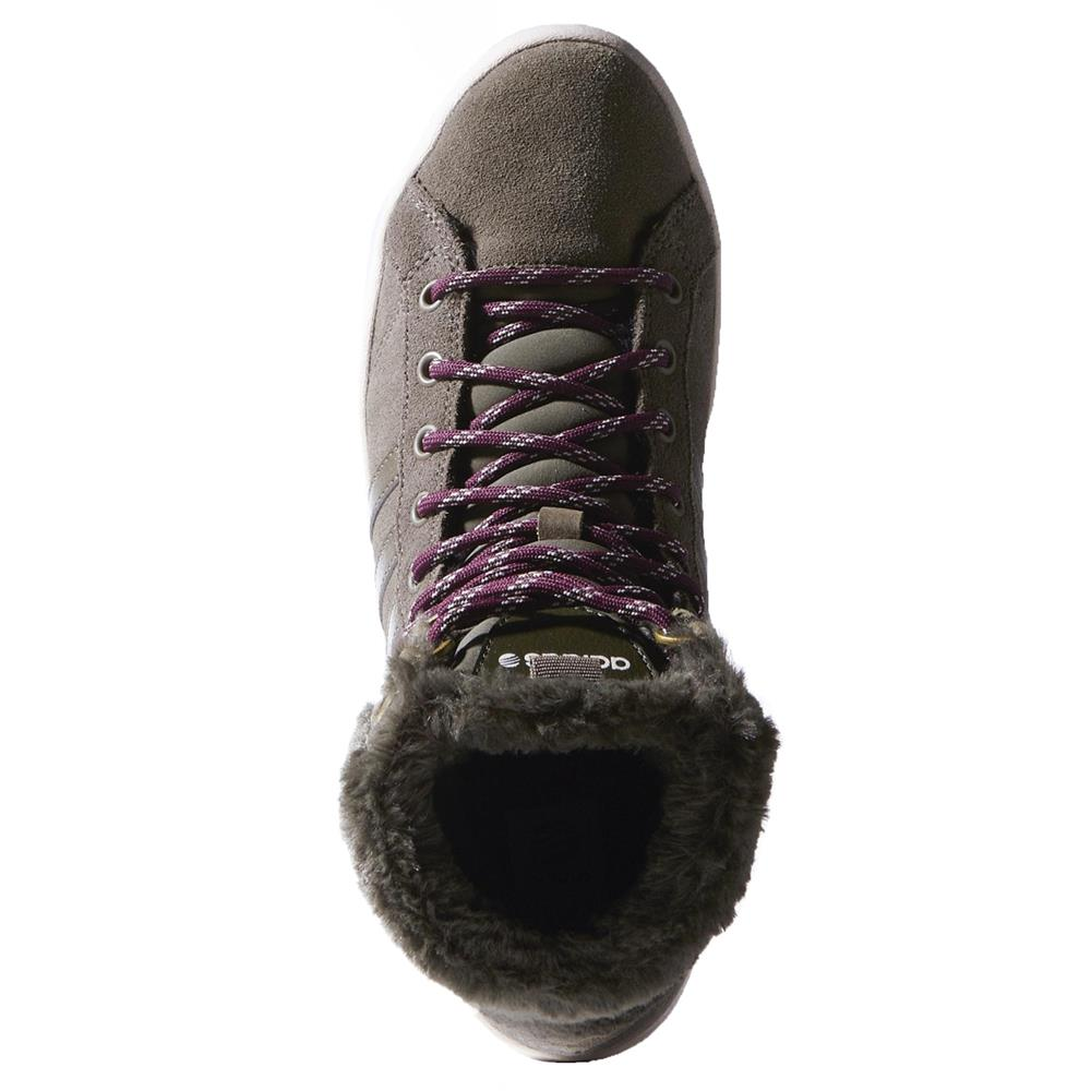 adidas neo sehozer hi damen sneaker schuhe sportschuhe. Black Bedroom Furniture Sets. Home Design Ideas
