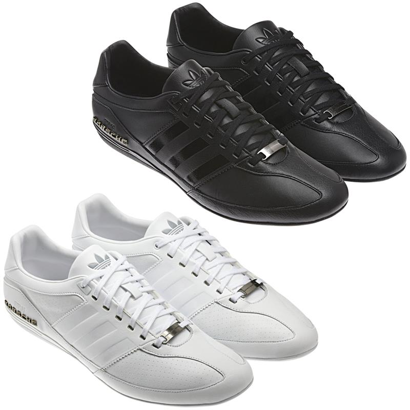 adidas porsche typ 64 herren leder sneaker schuhe. Black Bedroom Furniture Sets. Home Design Ideas