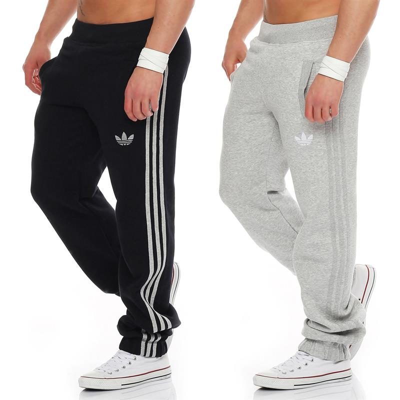 adidas spo fleece tp hose jogginghose sweathose. Black Bedroom Furniture Sets. Home Design Ideas