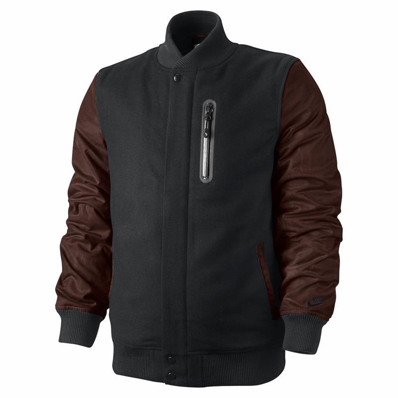 nike british millerain destroyer jacket mens jacket. Black Bedroom Furniture Sets. Home Design Ideas