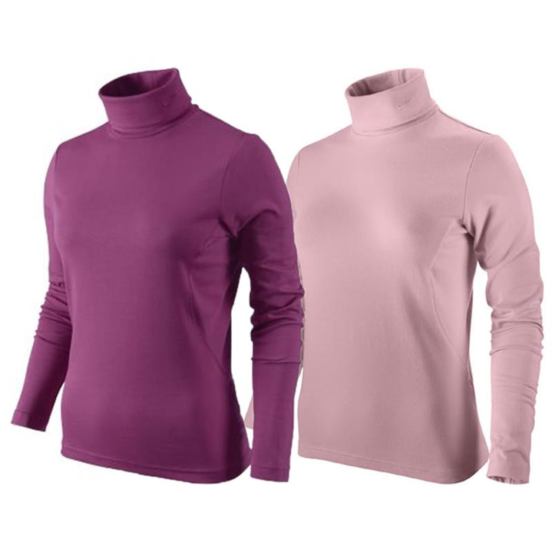 nike golf dri fit turtle neck sweater turtleneck sweater ebay. Black Bedroom Furniture Sets. Home Design Ideas