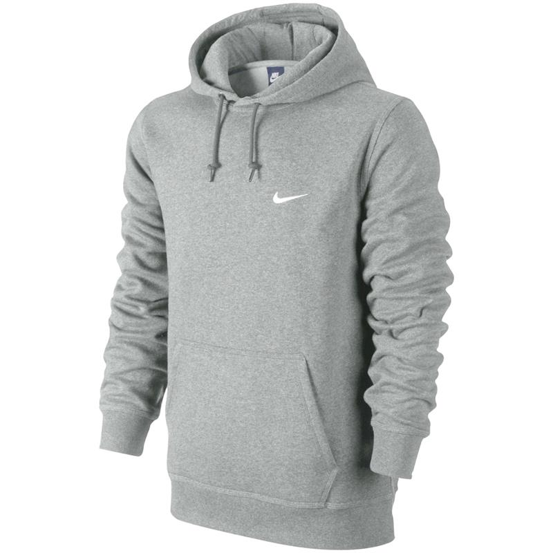 nike swoosh club hoody fleece herren classic sweatshirt. Black Bedroom Furniture Sets. Home Design Ideas