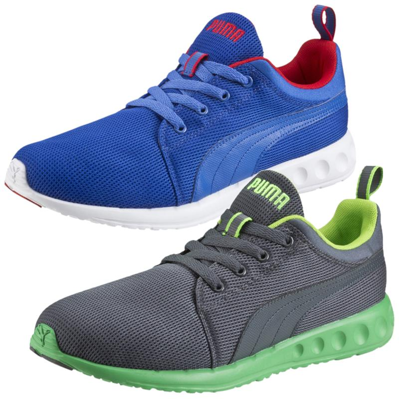 puma carson runner mens shoes trainers sneakers running. Black Bedroom Furniture Sets. Home Design Ideas