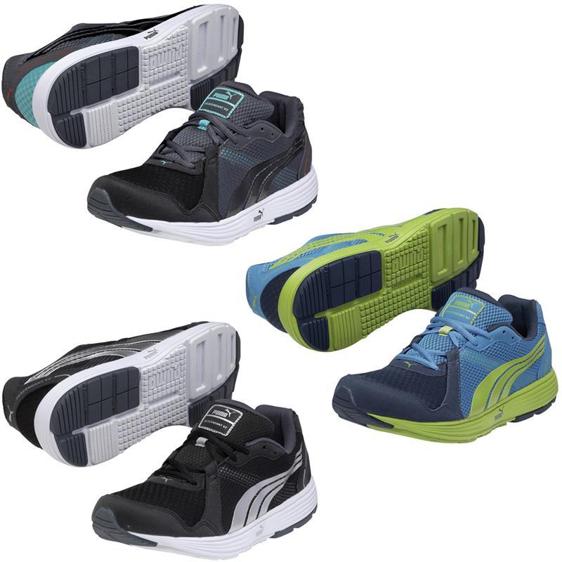 puma descendant v2 men 39 s running shoes running shoes faas. Black Bedroom Furniture Sets. Home Design Ideas