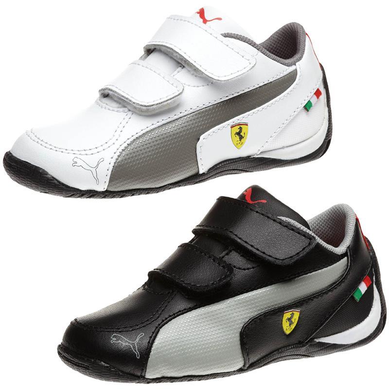 zapatillas deportivas puma niño
