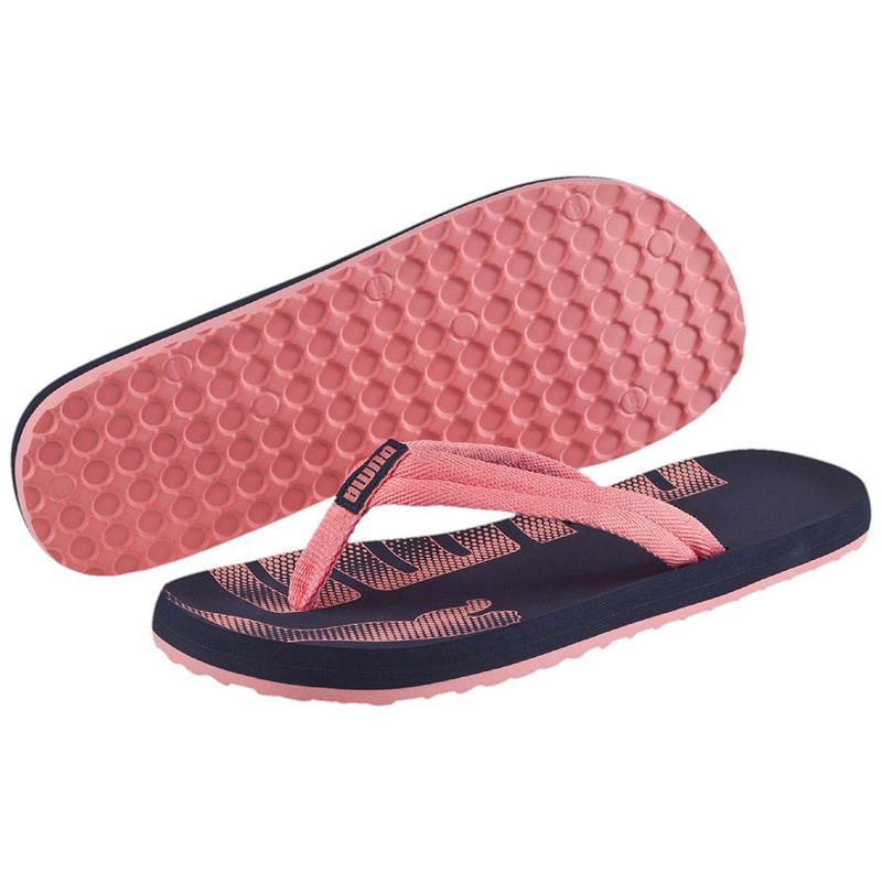 puma badelatschen rosa
