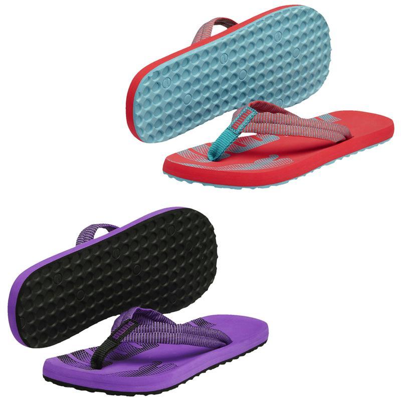 puma epic flip flip flops sandals slippers beach shoes bath slippers 187110 ebay. Black Bedroom Furniture Sets. Home Design Ideas