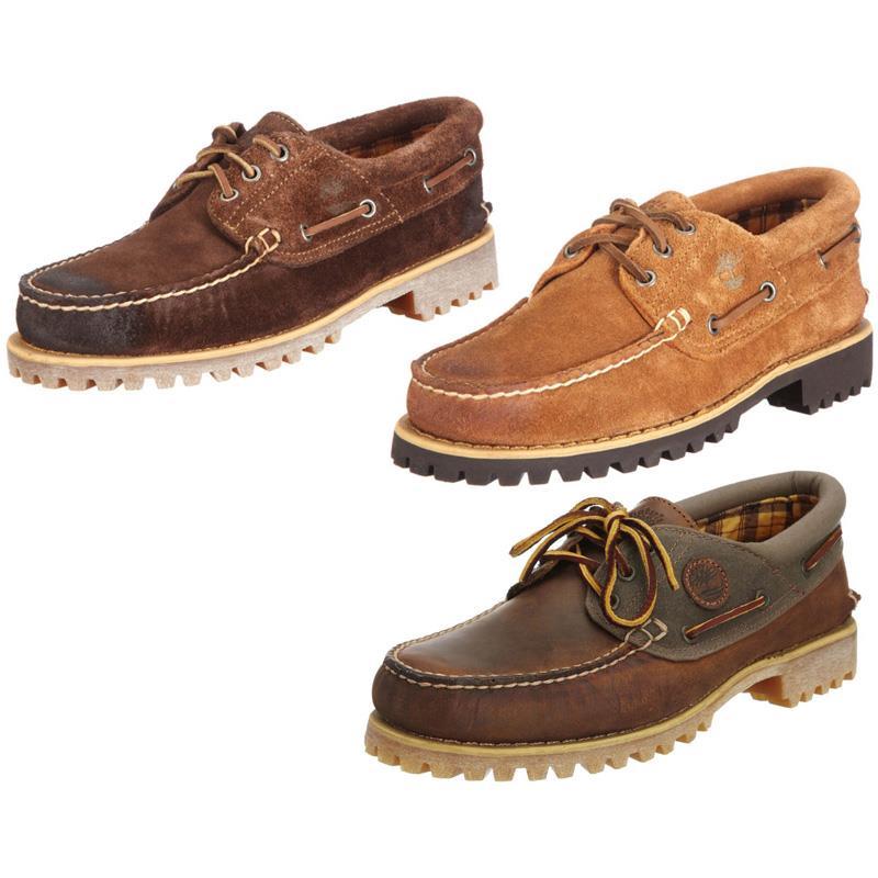 timberland 3 eye boat shoes moccasins boat shoes ebay. Black Bedroom Furniture Sets. Home Design Ideas