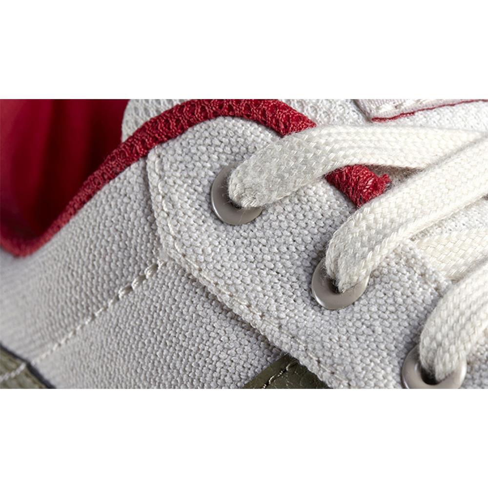 Asics-Aaron-Unisex-Sneaker-Schuhe-Sportschuhe-Turnschuhe-Freizeitschuhe Indexbild 4