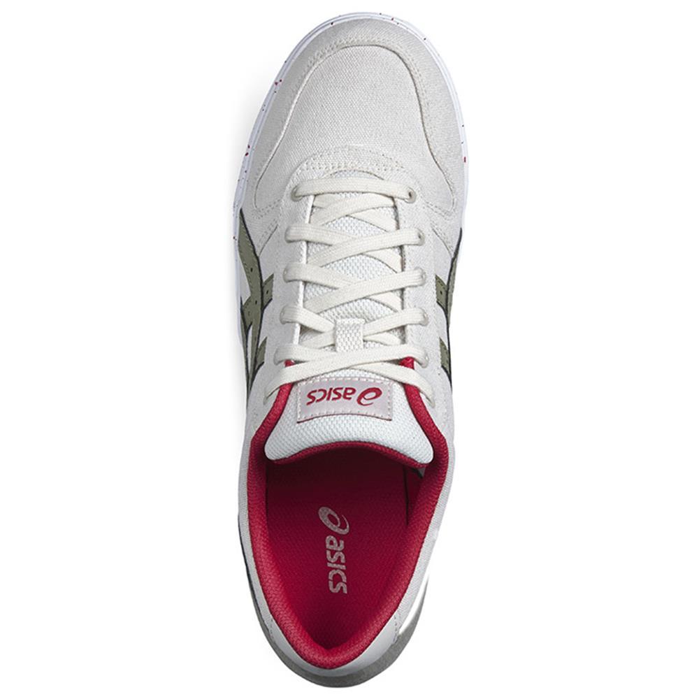 Asics-Aaron-Unisex-Sneaker-Schuhe-Sportschuhe-Turnschuhe-Freizeitschuhe Indexbild 5