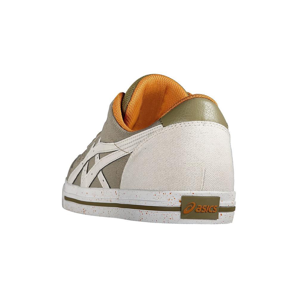 Asics-Aaron-Unisex-Sneaker-Schuhe-Sportschuhe-Turnschuhe-Freizeitschuhe Indexbild 8