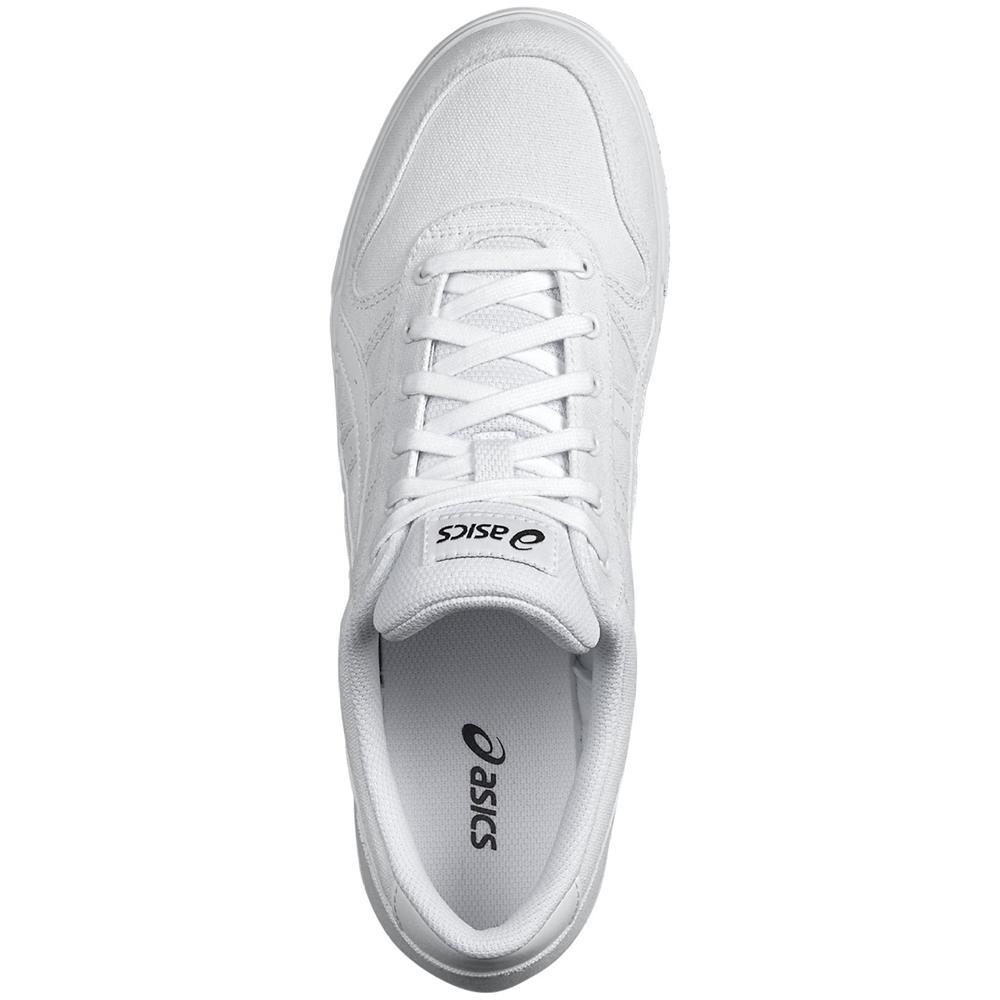 Asics-Tiger-Aaron-Unisex-Sneaker-Schuhe-Sportschuhe-Turnschuhe-Freizeitschuhe Indexbild 12
