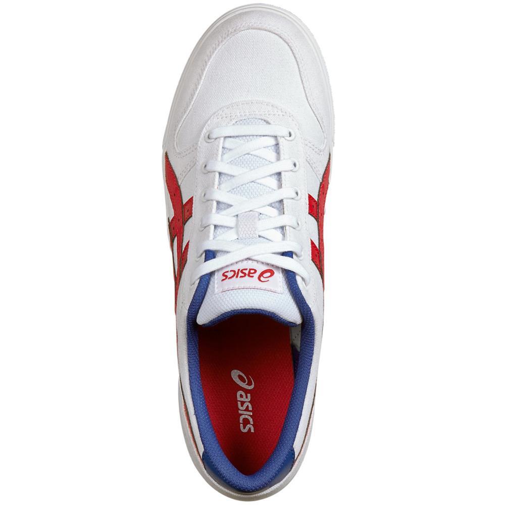 Asics-Tiger-Aaron-Unisex-Sneaker-Schuhe-Sportschuhe-Turnschuhe-Freizeitschuhe Indexbild 21